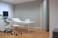 Ultraschall Frauenarzt Dr. Hensmann Bremen