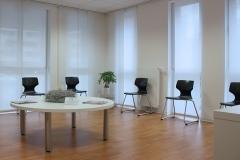 Wartezimmer Frauenarzt Dr. Hensmann Bremen