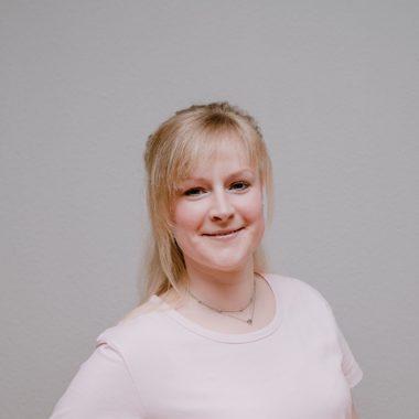 Sabrina Wessel