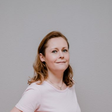 Nora Hensmann